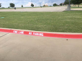 Fire Lane Compliance Louisiana